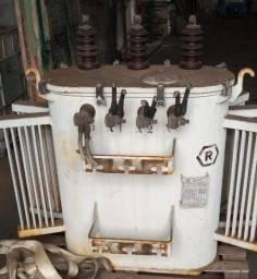 Transformador Romagnole 150 kVA