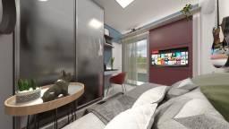 Apartamentos compactos Collegiate