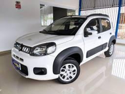 Fiat Uno Way 15/15 (Leia o Anúncio)