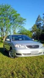Corolla Xei 2004 Automático