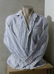 Camisa social de Manda longa Tamanho 4