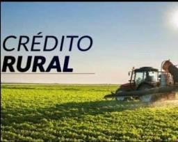 Crédito Rural e Empresarial