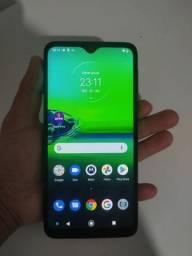 Motorola g8 play oportunidade