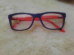 Óculos Ray-ban original pouco tempo de uso