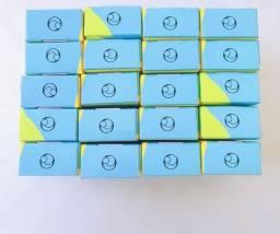 Kit com 10 Máquinas de cartão Minizinha NFC - PagSeguro