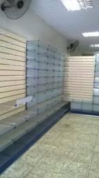Vendo ou Alugo loja em Nova Campinas.