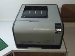Impressora Hp com toner