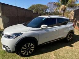 Nissan Kicks SV Automático Star da Esposa - raridade