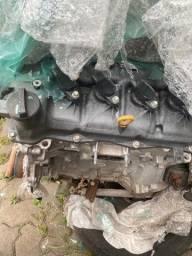 MOTOR PARCIAL TOYOTA ETIOS 1.5 2012 ( SOMENTE COM TROCA)