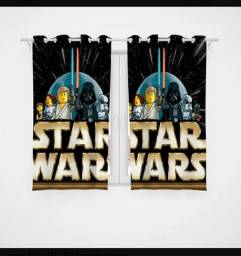 Cortina Star Wars