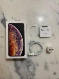 iPhone XS Max 256Gb Dourado