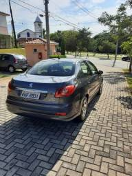 Peugeot 207 passion 2011 completo