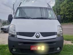 Van Master 2.5DCI  Diesel 2013 Furgão