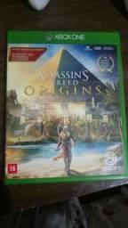 Assassin's Creed Origins Xbox One Midia Fisica