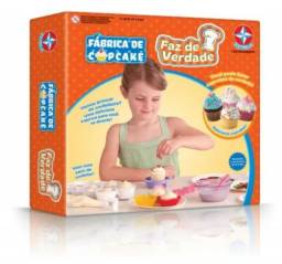 Fabrica De Cupcake - Estrela