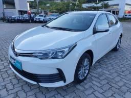 Toyota / Corolla GLI Upper 1.8 Automático Flex