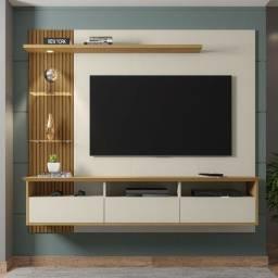 Painel para TV até 60 Polegadas Trend - Entrega Rápida