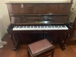 Piano Fritz Dobbert - modelo 102 / atual 126 - instrumento