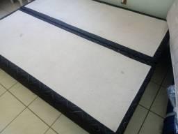 Base de cama tipo queen (1.58x1.98)