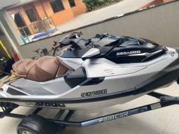 Jet ski 300 GTX Limited