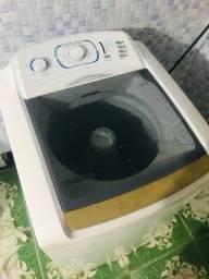 Máquina de lava roupas eletrolux 15kg