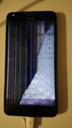 Huawei 6  display