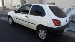 Fiesta 2001 - 1.0 motor Zetec Rocam
