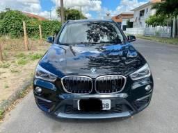 BMW X1 sDrive 20i - novissima, revisões na BMW, 4 pneus novos
