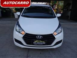 2016 Hyundai HB20