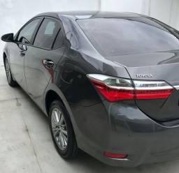 Corolla 2018 Upper Automático