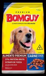 Bomguy adulto 25 kg (Anápolis) (Promoção)