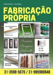 Ferramentas para gesseiros, atendemos todo território brasileiro!