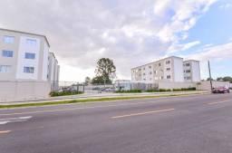 Apartamento à venda com 2 dormitórios em Afonso pena, São josé dos pinhais cod:931084