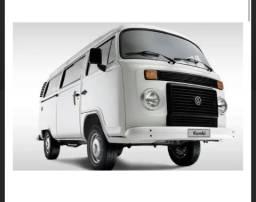 Kombi Frete / entregas / montagem de móveis
