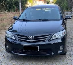 Vendo Corolla 2012 Xei Automático !