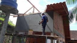 Construção/empreiteira/pedreiro