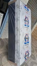 Promoção de cama no Isadora móveis Box 7 centímetros <br><br>Espuma dodrada