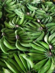 Bananas da terra no atacado