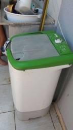 Vendo máquina de lavar Arno 12kg mais centrifuga