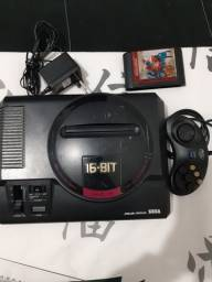 Mega drive 16 bits