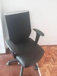 Cadeira de escritorio rede tesh