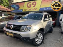 Renault Duster 2017 1.6 expression 4x2 16v flex 4p manual