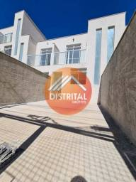 Casa à venda com 2 dormitórios em Etelvina carneiro, Belo horizonte cod:CA0065_DISTRL