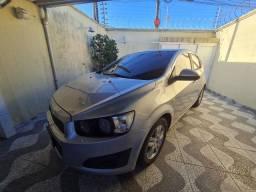 Chevrolet Sonic 2014 - Impecável