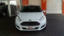 New Fiesta Titanium 1.6 em ate 60x