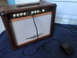 Amplificador OCG 200 - Guitarra