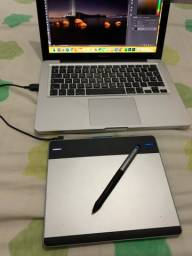 Mesa Digitalizadora - Wacom Intuos Pen & Touch Ctl480