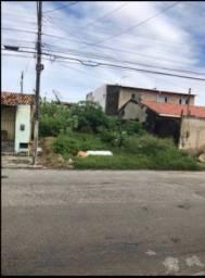 Terreno no Augusto Franco