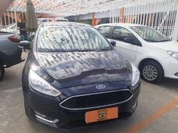 Ford Focus SE 2.0 AT 2018