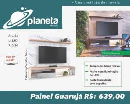 painel Guaruja para televisão